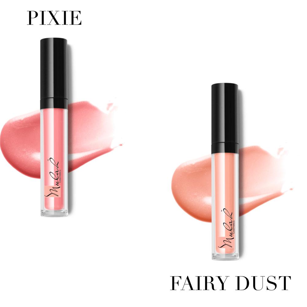 Image of Pout Plumping Lip Gloss