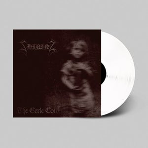 """Image of Shining """"The Eerie Cold"""" LP"""