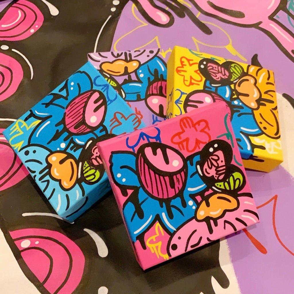 Image of Hard Candy