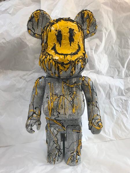Image of 1000% ACID BEAR