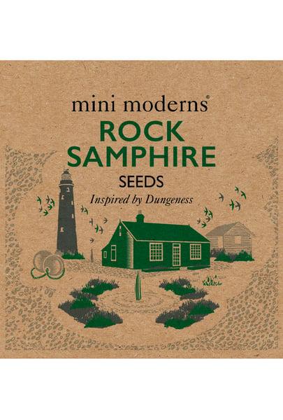 Image of ROCK SAMPHIRE SEEDS