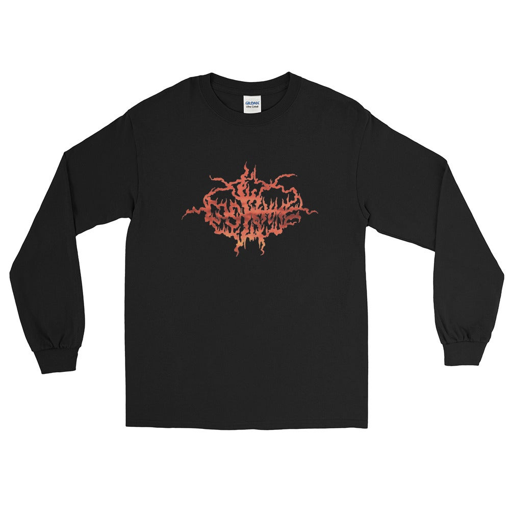Image of Glorhme Logo Long Sleeve T-Shirt