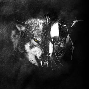 Image of Wolves Digipack CD