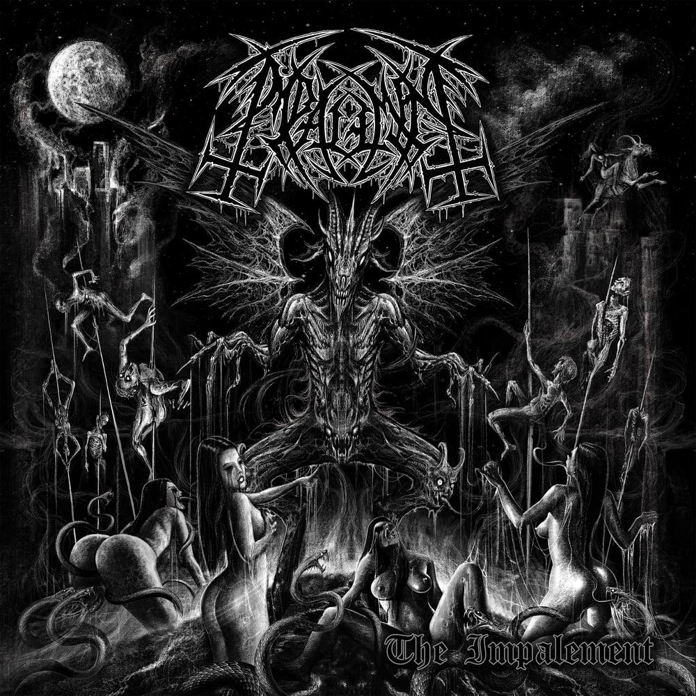IMPALEMENT - The Impalement CD