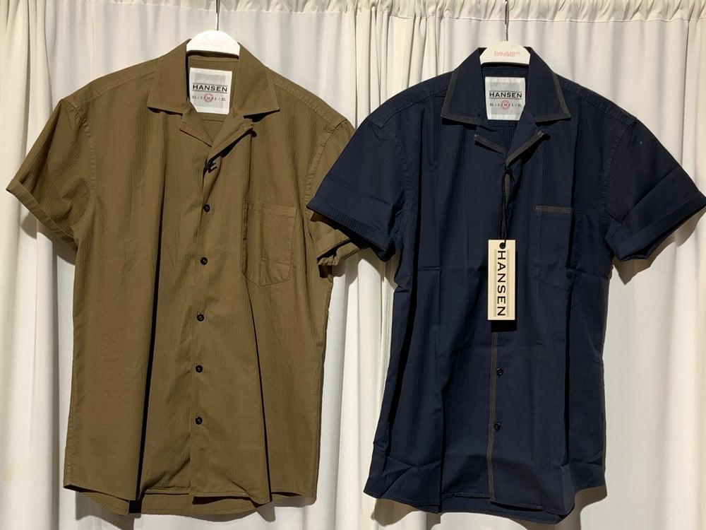 Hansen Garment's Jonny Kalahari