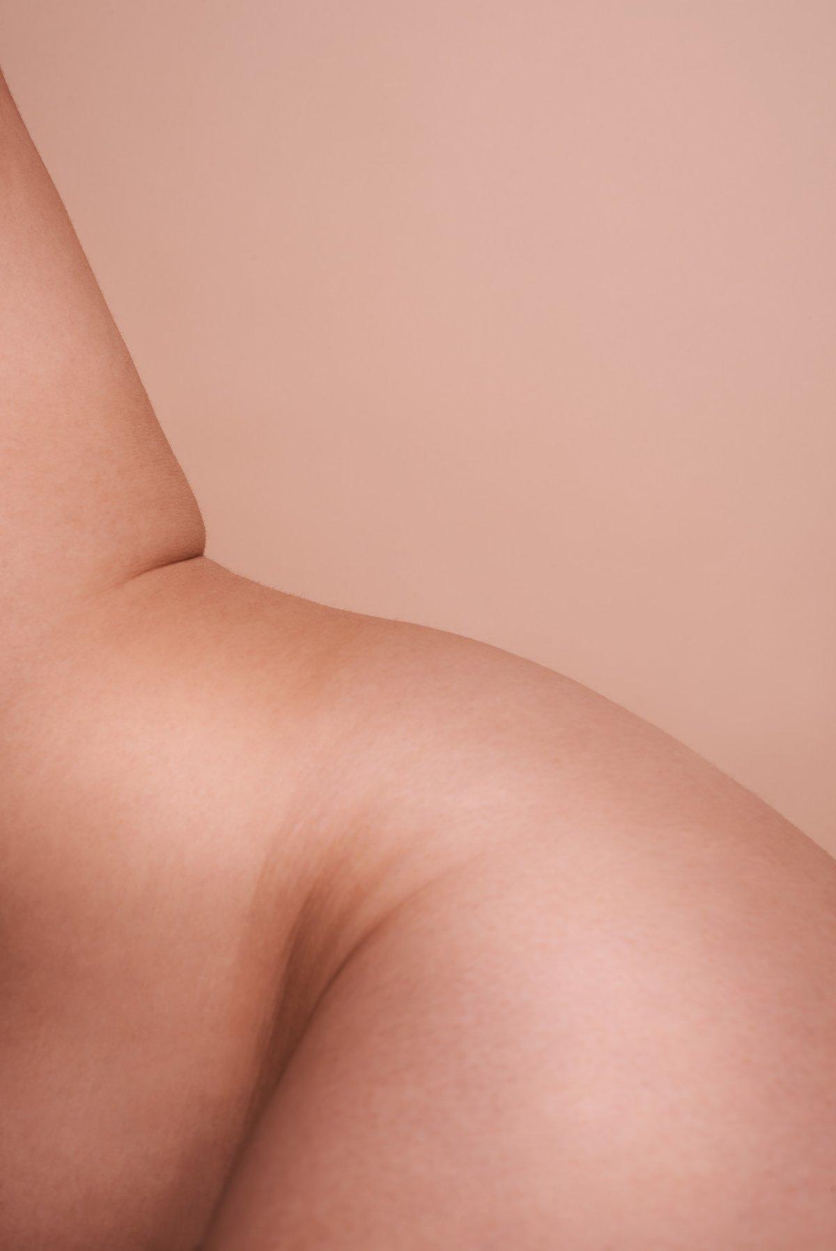 Skin #2 Series Print