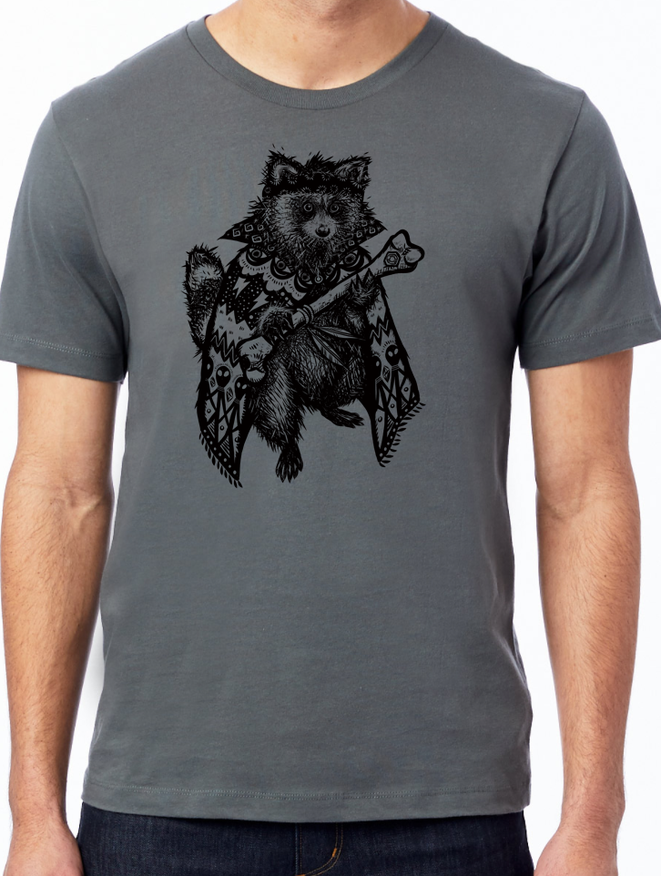 Image of The Messenger Tee
