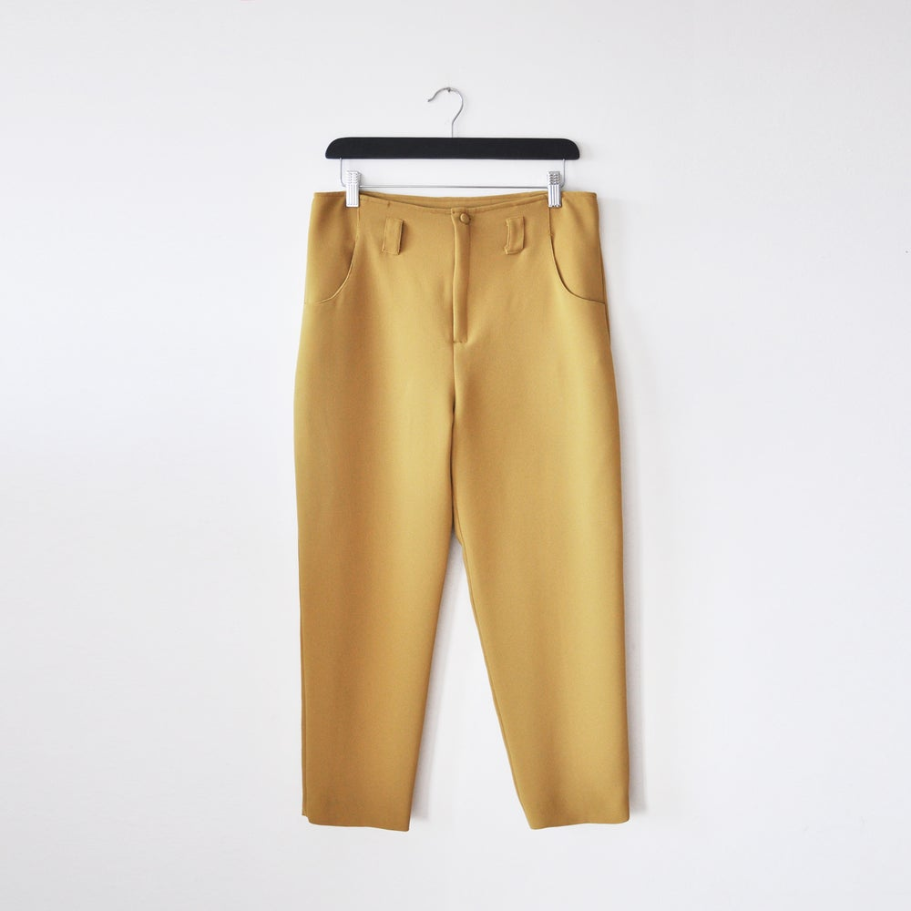 Image of CULOTTE TROUSERS