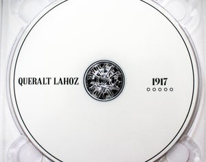 "Image of CD QUERALT LAHOZ - ""1917"""