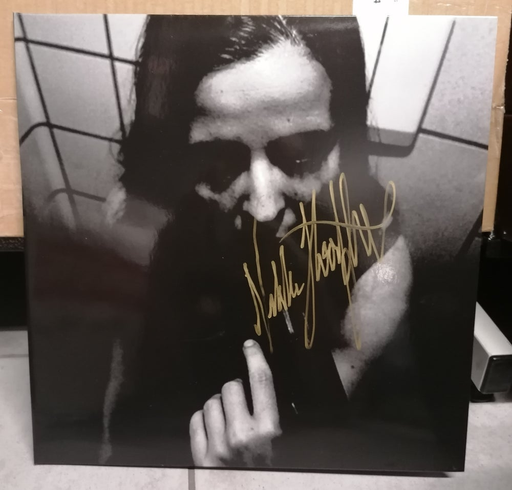 "Image of Shining ""Halmstad"" LP (Signed Edition)"