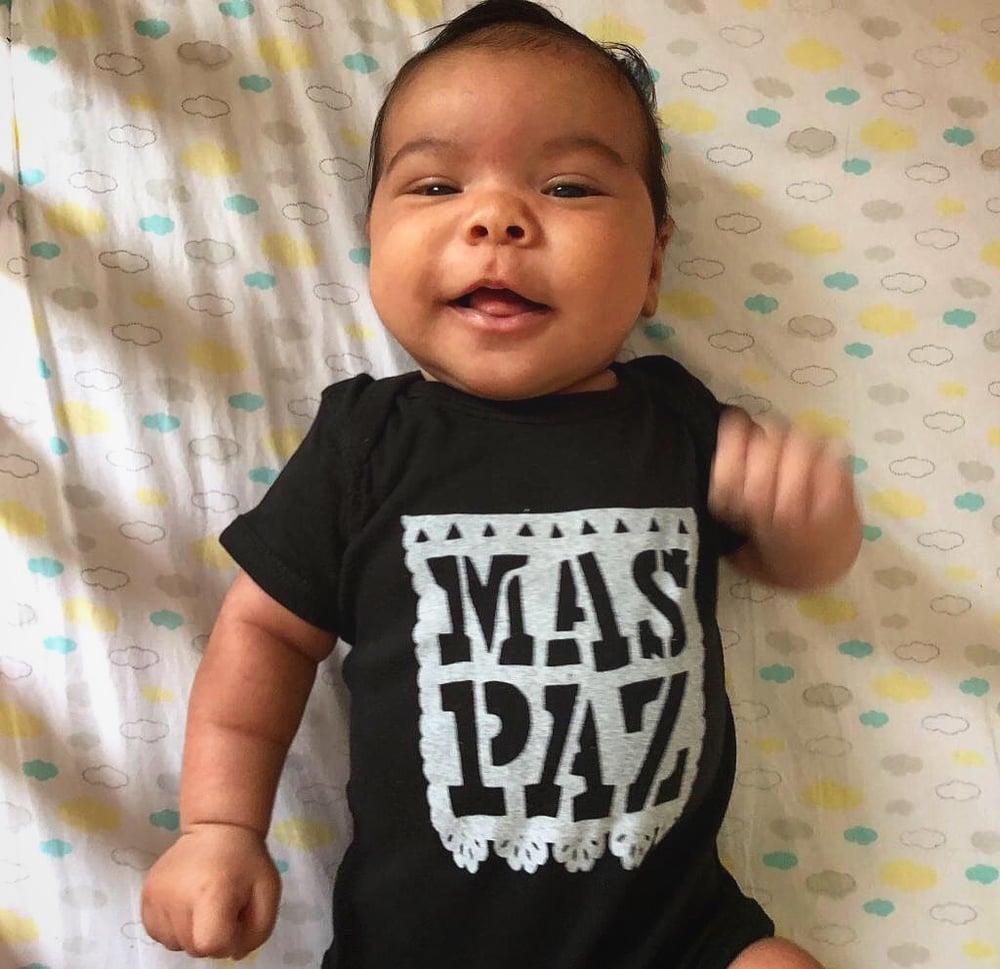 Image of MasPaz Onzie