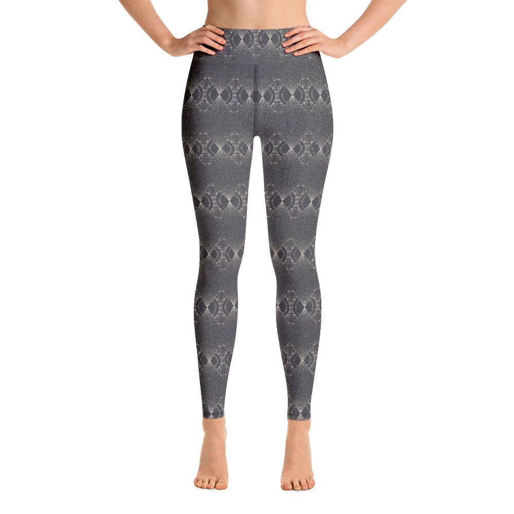 Image of Diamond Yoga Pants