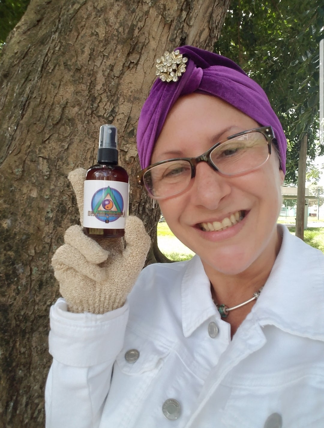Image of Aromatherapy Oil Concentrates