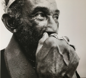 Image of Lee Scratch Perry,London