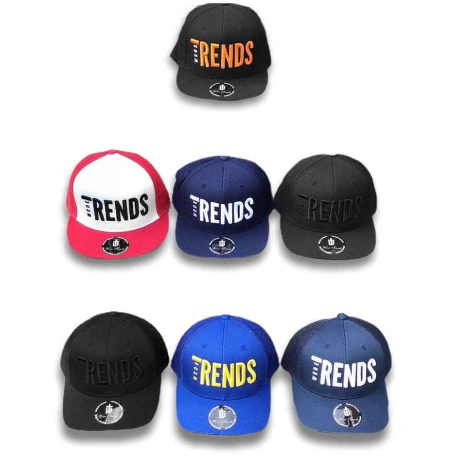 Image of TRENDS CAPS