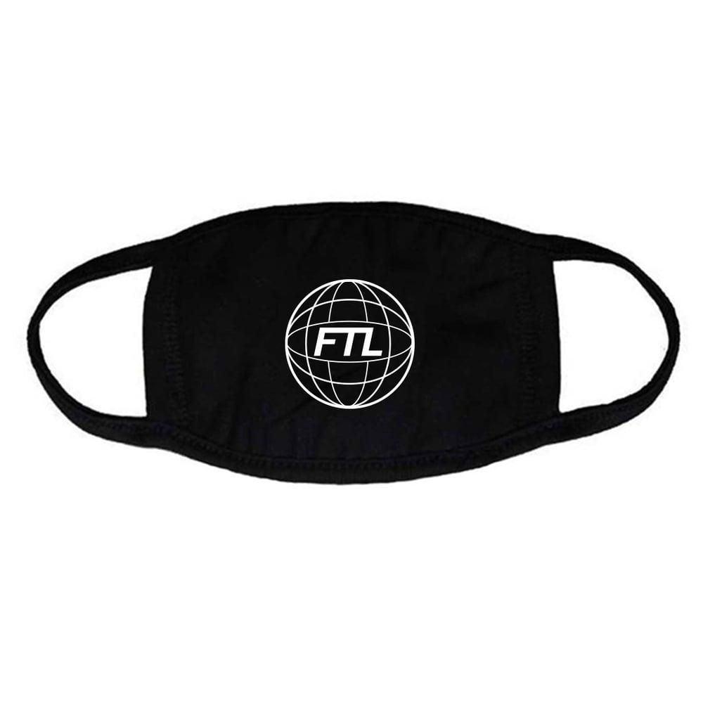 Image of FTL International Face Mask