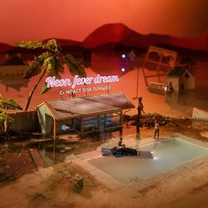 Image of Neon Fever Dream (LP)