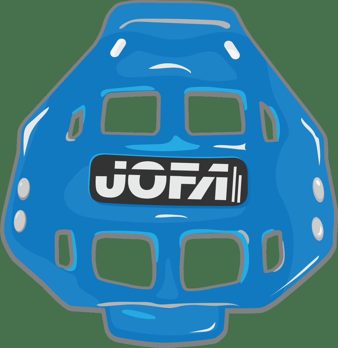 Image of CUP O JOFA MUG