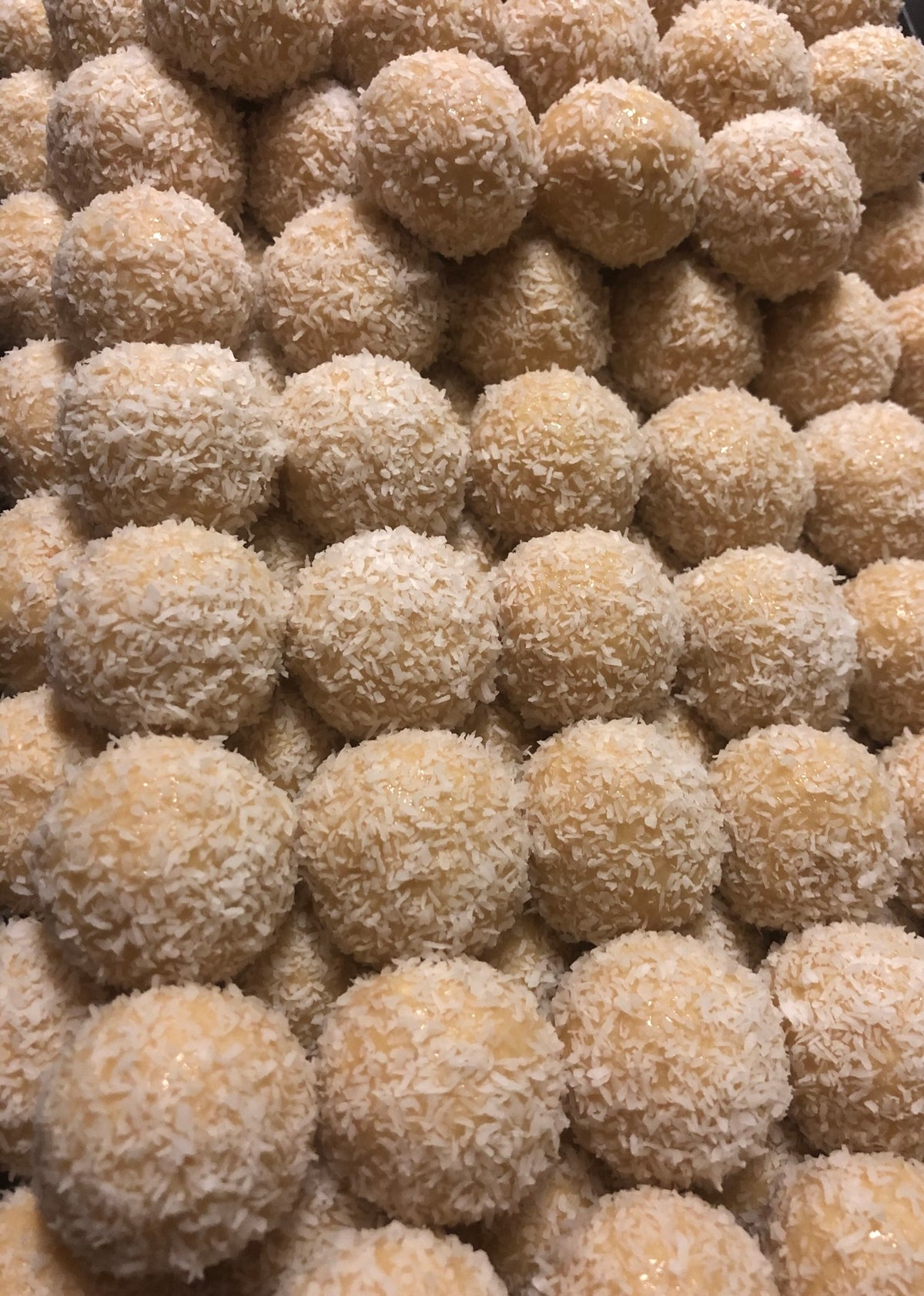 Image of Bliss Balls