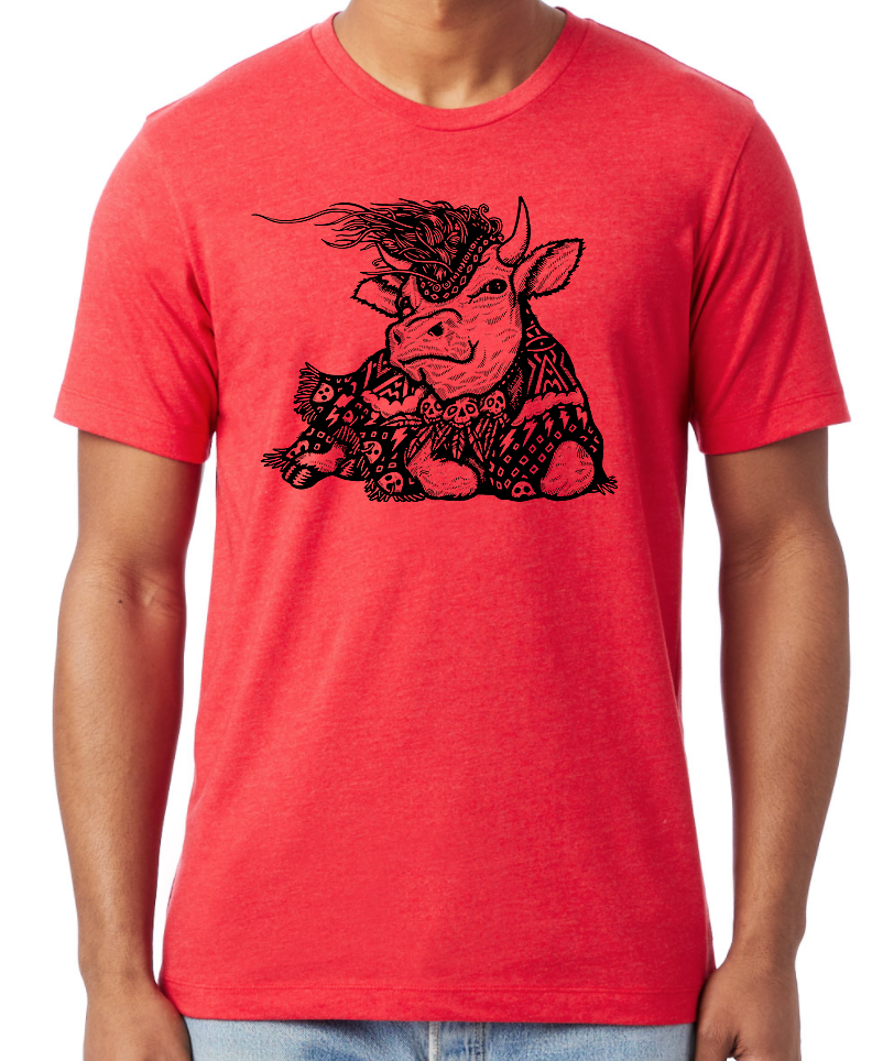 Image of Idle Assassin Tee