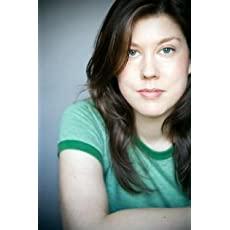Image of Maureen Johnson - SIGNED