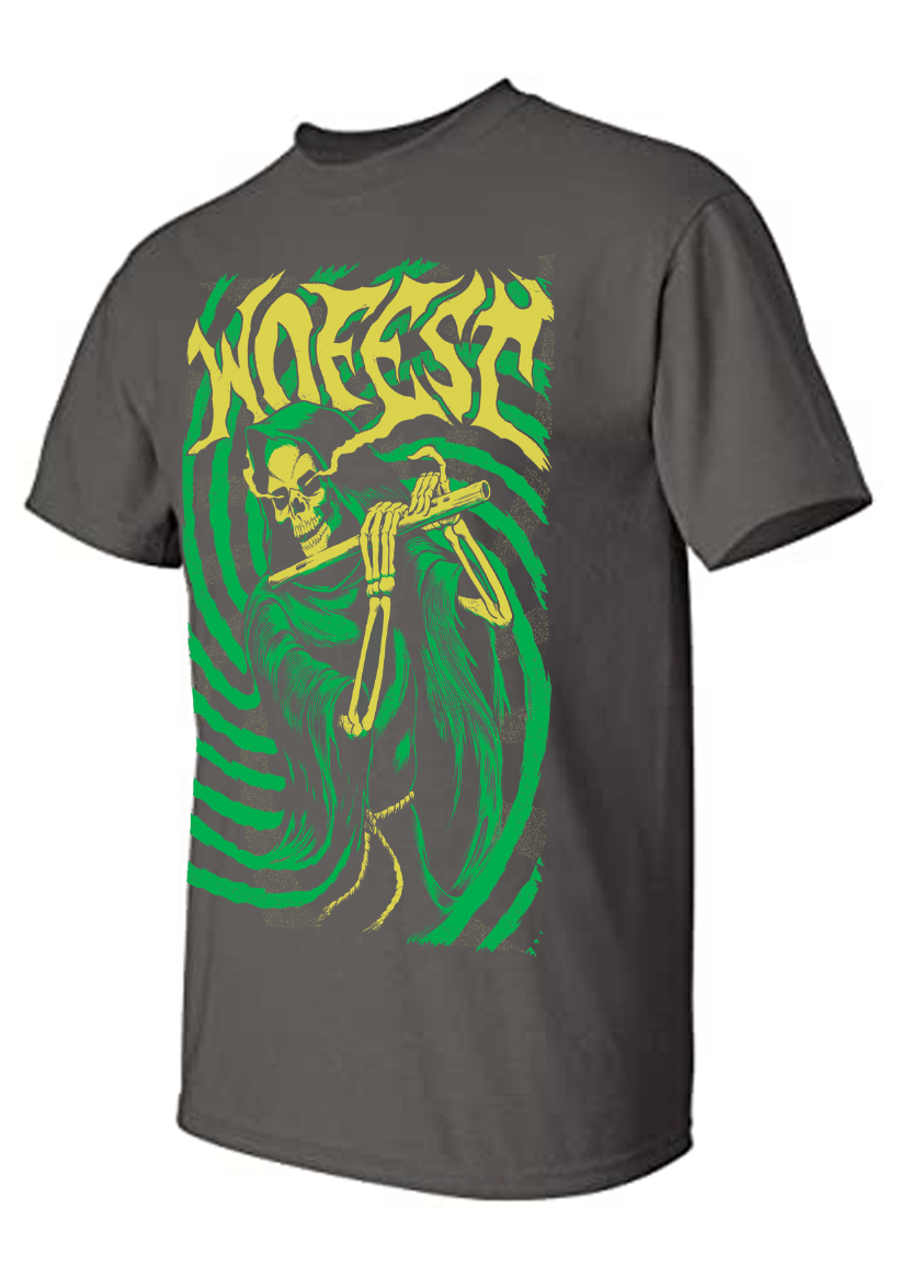 Image of WO FEST 2020 Official T-shirt