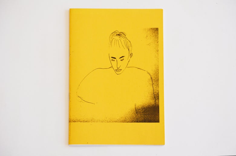 Image of New York Sketch Book
