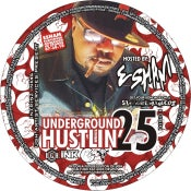 Image of Underground Hustlin'25: Hosted By Esham