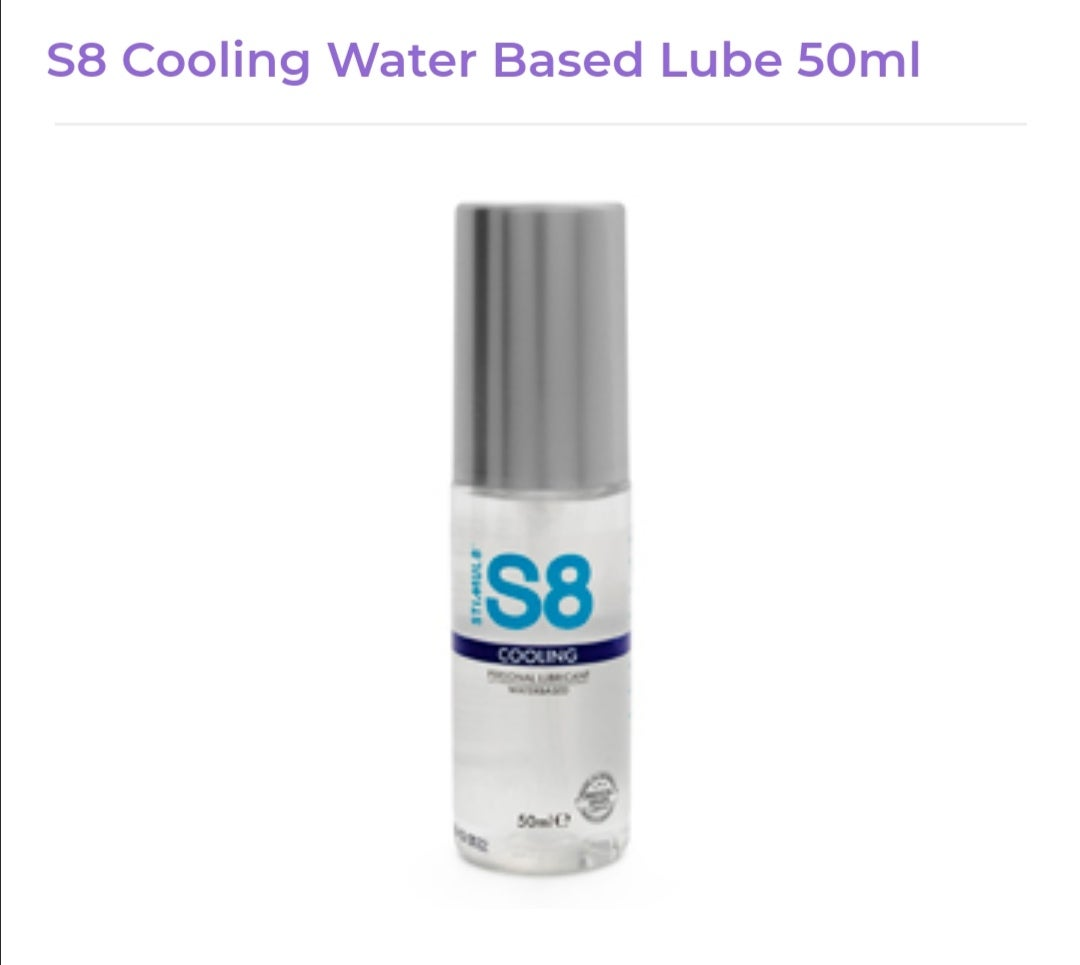 Image of S8 Cooling Water Based Lube