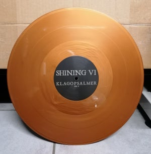"Image of Shining ""Klagopsalmer"" DLP (Signed Edition)"