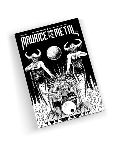 Image of VARIANT #1 - ISSUE 1