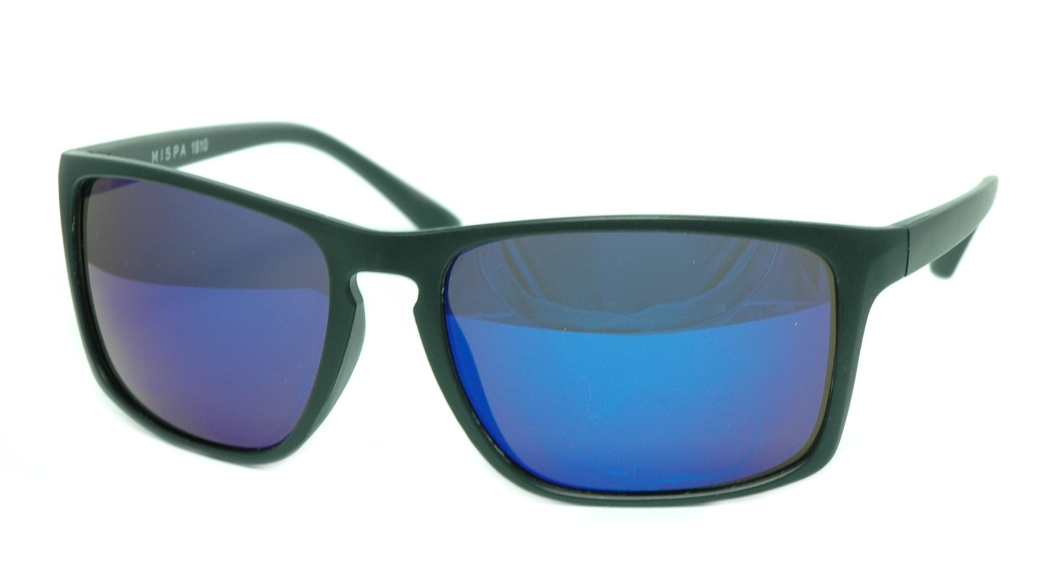 Image of Mispa Sunglasses (#121810) Black