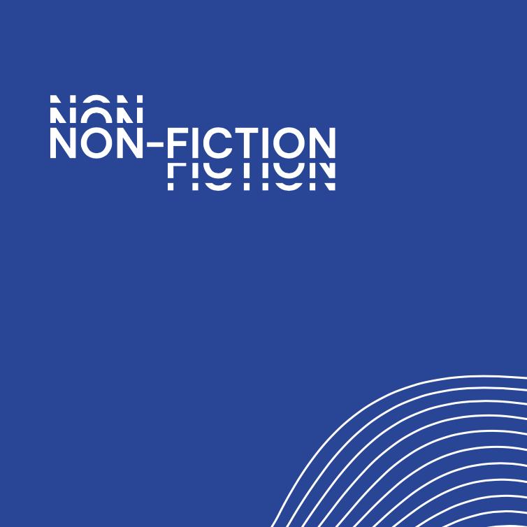 Non-Fiction 01 - POWER