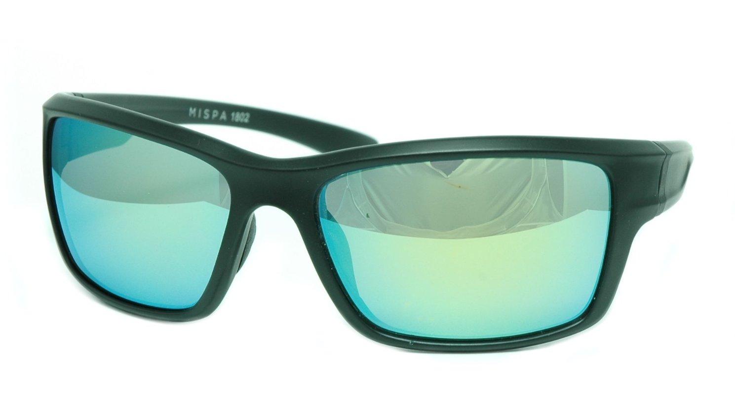 Image of Mispa Sunglasses (#121812) Black