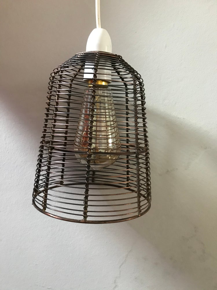 Image of Small Cage Shades - Various Styles