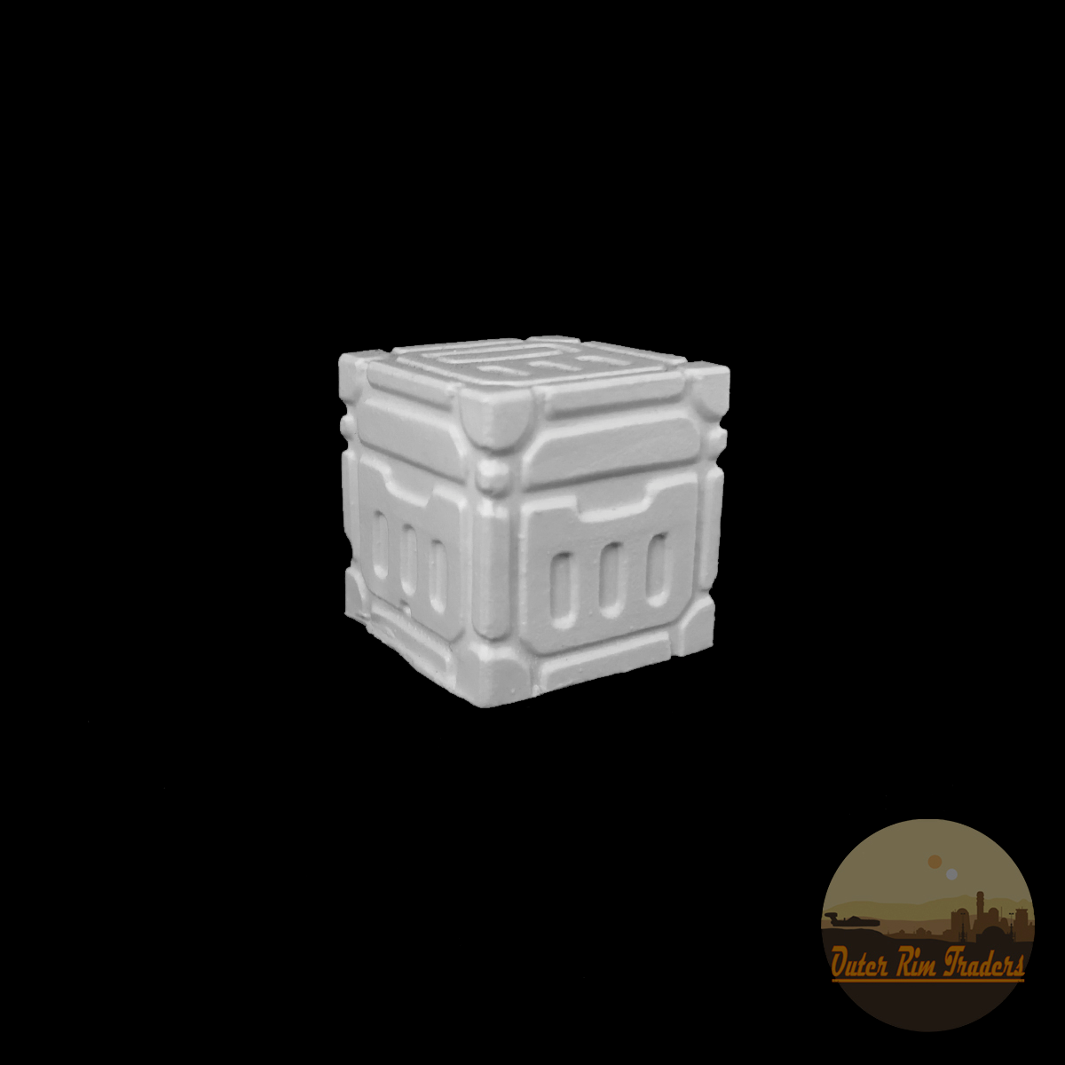 Image of Ammo Cube