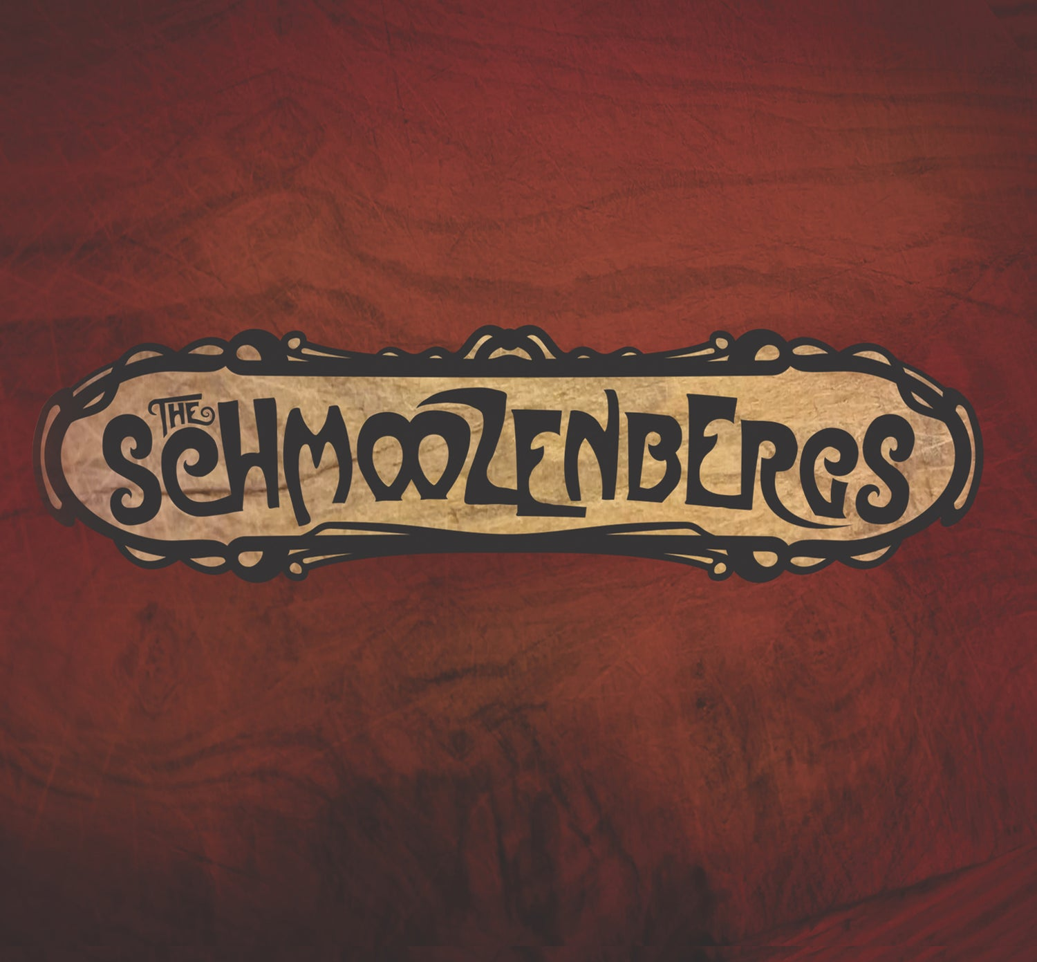 Image of The Schmoozenbergs (2017) - CD Album