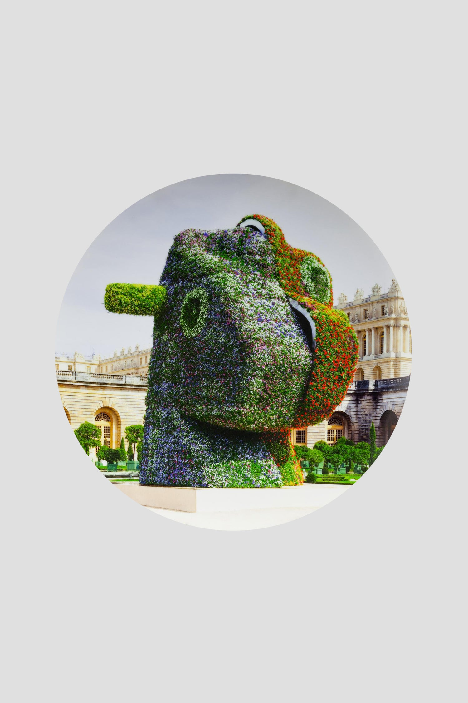 Image of Jeff Koons - Split Rocker