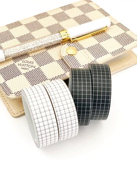 Image of Grid Washi Tape