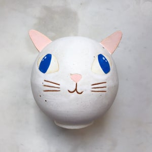 Image of BIG Cat - money box
