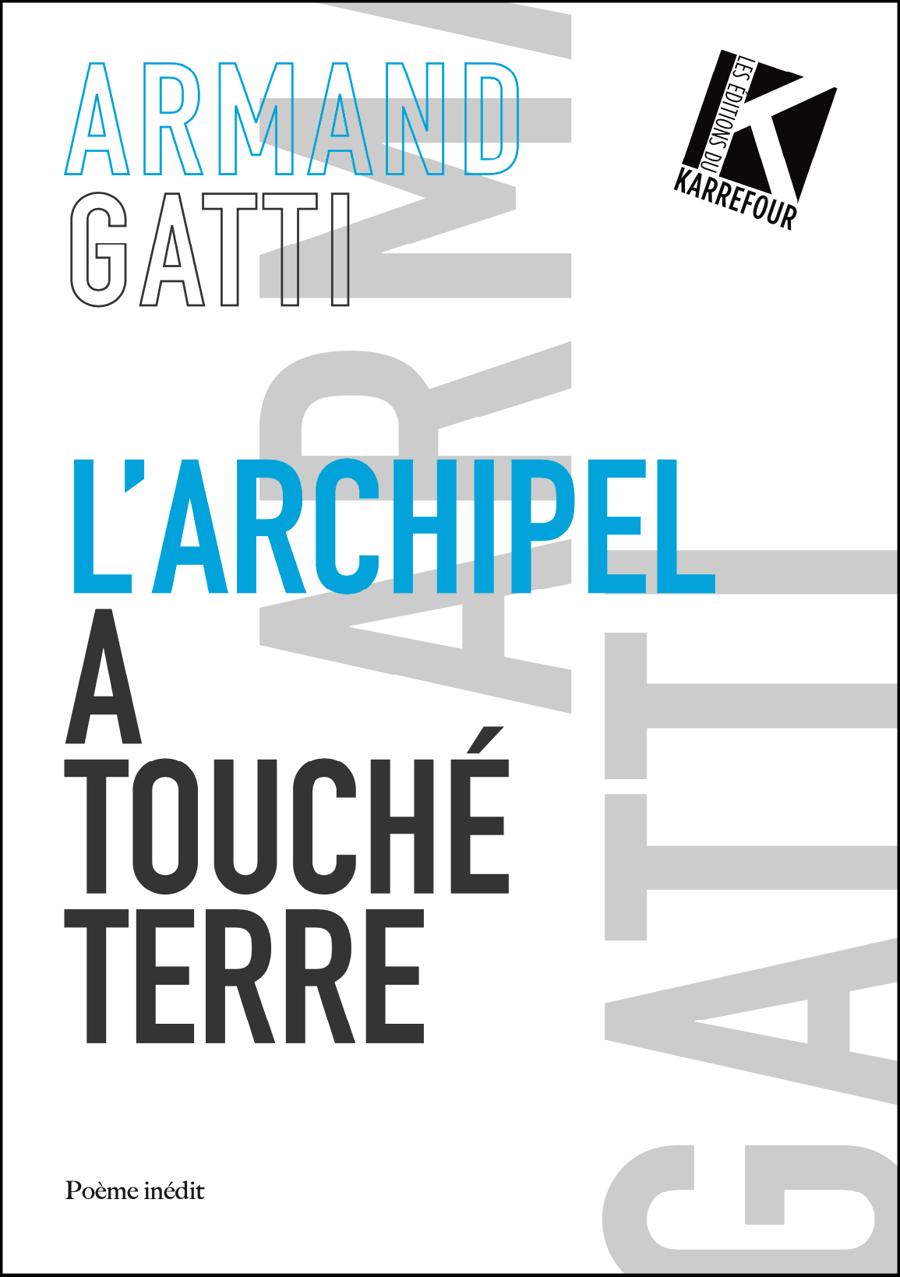 Image of L'Archipel a touché terre
