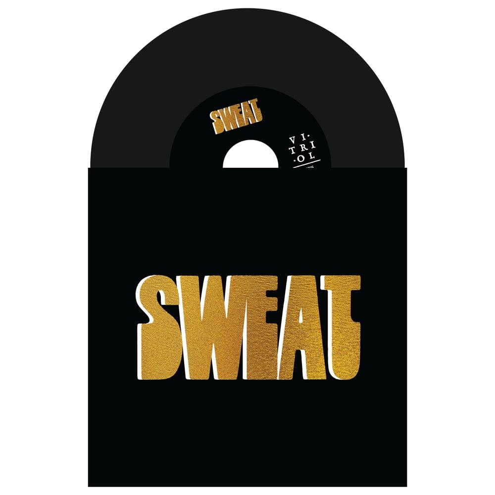"""Sweat S/T 7"""" VIT056"""