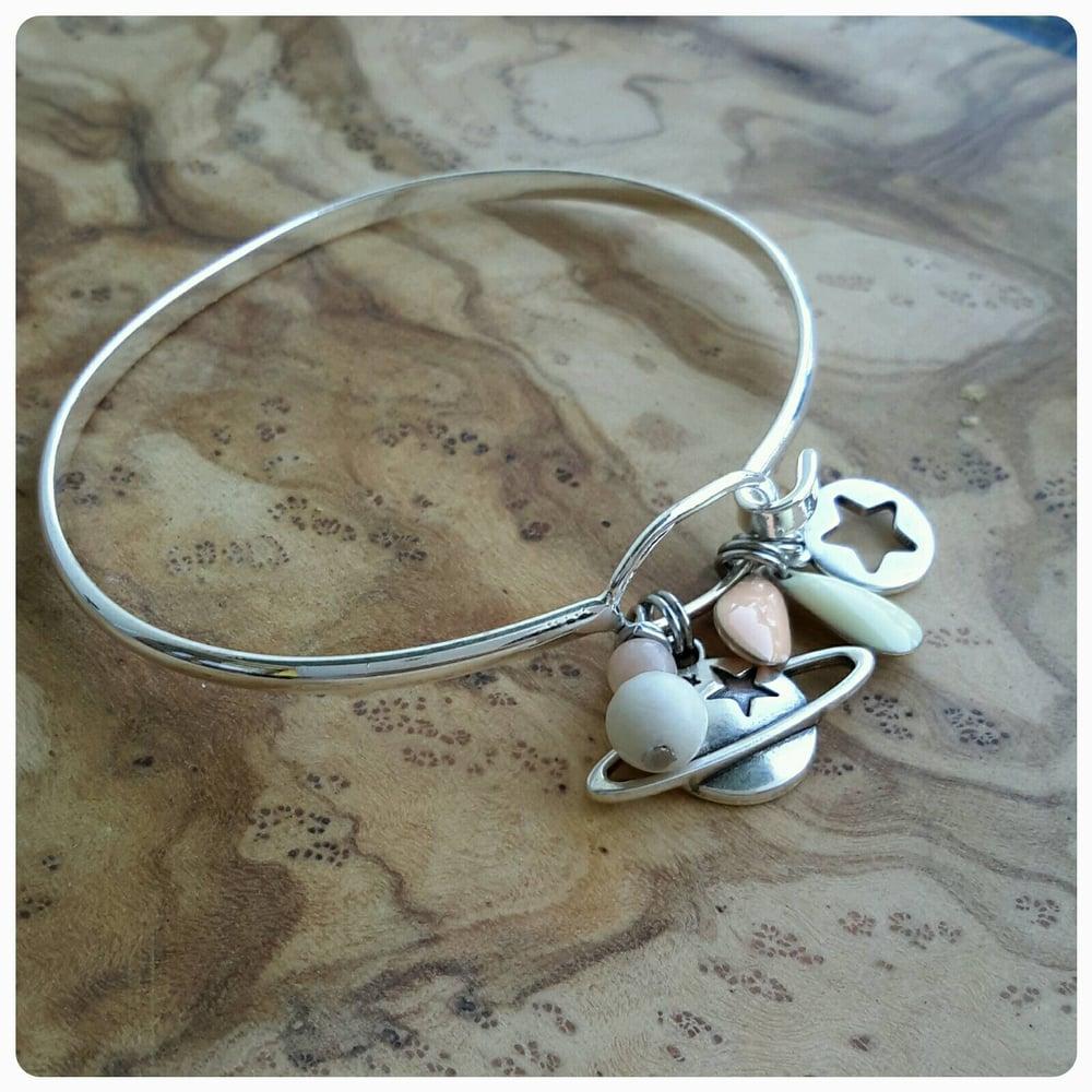 Image of Bracelet planète