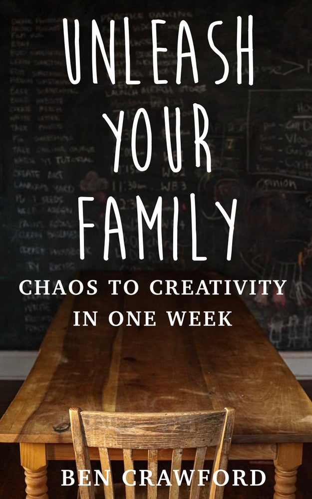 Image of Family Unleashed [PDF DOWNLOAD]