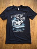 Image 1 of Community Over Crisis Tee