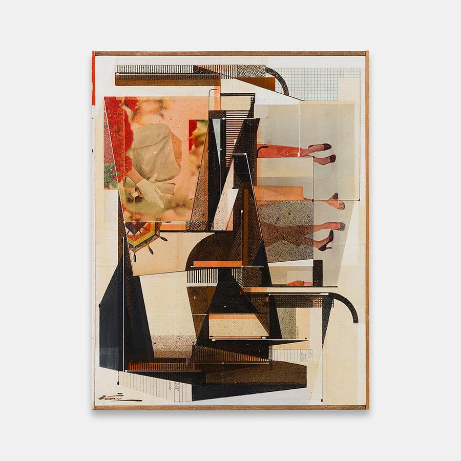 """Image of AUGUSTINE KOFIE """"An Elegant Amount"""""""