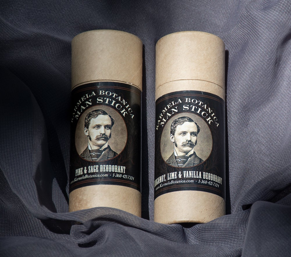 Image of Man Stick Deodorant
