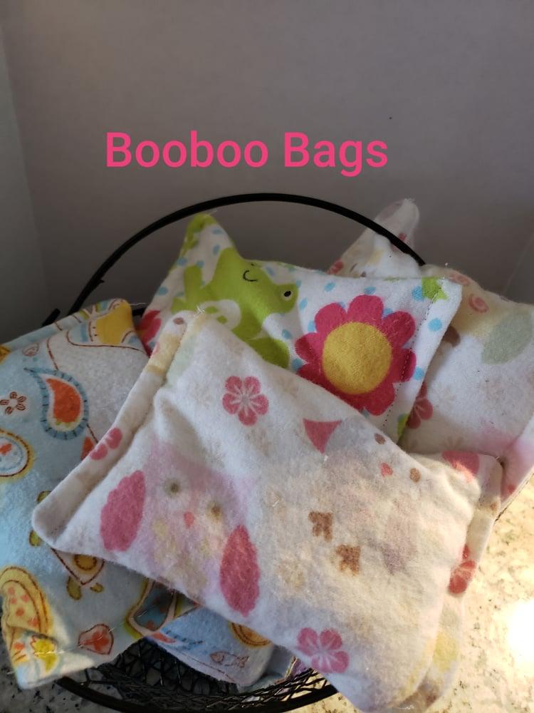 Image of Boo Boo Bag