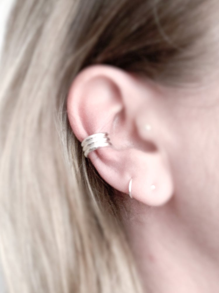 Image of Trinity Ear Cuff