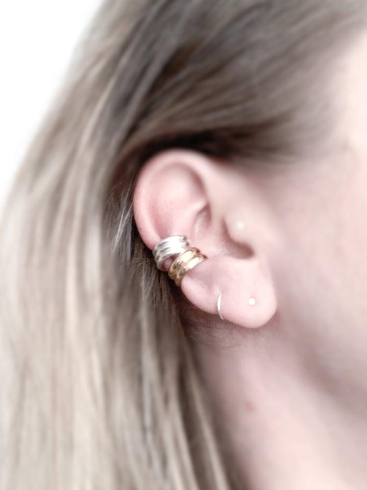 Image of Trinity Ear Cuff